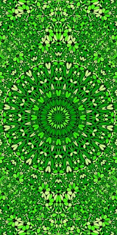 Mandala Pattern, Mandala Design, Mandala Art, Vector Pattern, Pattern Design, Geometric Poster, Bohemian Art, Vector Background, Fractal Art