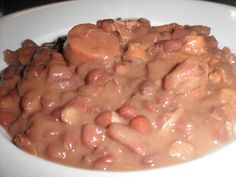 Yes, it is! Red Beans Monday | Foodieforone