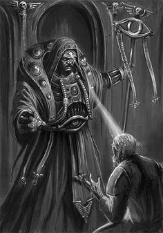 Psionico Imperiale