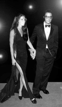 The original of this is George Clooney and ex girlfriend Elisabetta Canalis.