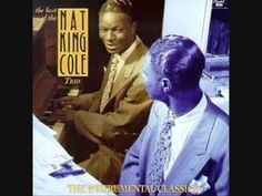 """That's All"" Nat King Cole - YouTube"