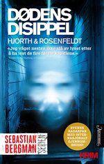 """""""Dødens disippel"""" er andre bok i serien om den sexmisbrukende og traumatiserte kriminalpsykologen og profileringseksperten Sebastian Bergman. Den første boken, """"Mannen som ikke var morder"""", kom på norsk 2011, og Bergman ble raskt en stor leserfavoritt. Dette er spennende, stilsikre og intelligente kriminalromaner. Movies, Movie Posters, Films, Film Poster, Cinema, Movie, Film, Movie Quotes, Movie Theater"""