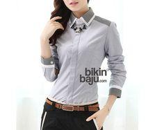 baju seragam kantor wanita murah 2016, contoh baju kantor wanita trendy terbaru, seragam kerja wanita trendy terbaru jakarta
