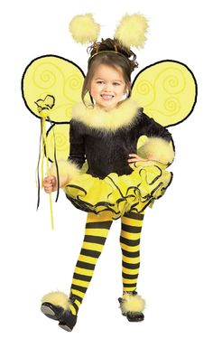 Kids Bee costume