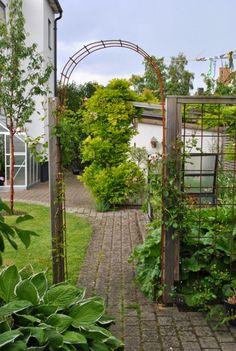 I Tages trädgård: Välkommen till oss på söndag!