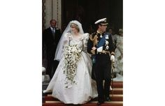 29 Gorgeous Vintage Celebrity Weddings To Inspire You