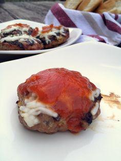 Pizza-Burgers-Sauce