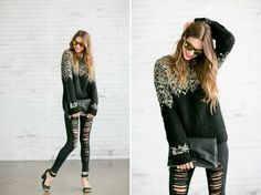 Fashion Sense no. 1 | Casual and Classy