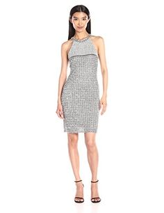 289d75394397 Parker Womens Klum Dress Grey 10   Learn more by visiting the image link. (
