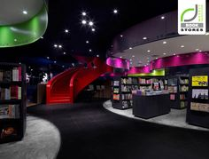 BOOKSTORES! Prologue bookstore by Ministry of Design, Singapore