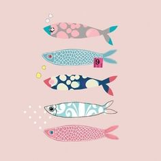 #fish #illustration