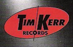 Tim/Kerr Records