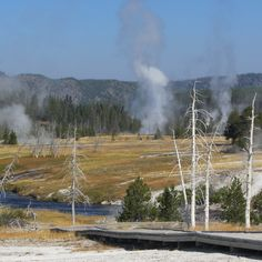 Top Things To See In Yellowstone National Park Travel - Top 10 things to see in yellowstone national park