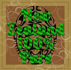 New Zealand 100% Pure. Tourism New Zealand wants more emphasis on Maoritanga.