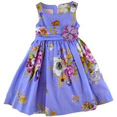 Dress by Plum Pudding  2,4 yrs