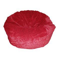 Missoni Home Jenkins Pouf Bean Bag Chair