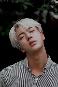 • Kim Seokjin •
