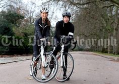 Pippa Middleton: how I finally joined the cycling brigade