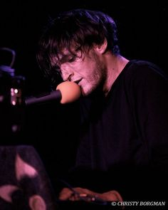 March 14, 2012 Dot Hacker, Josh Klinghoffer at the Troubadour in West Hollywood, CA Photo by Christy Borgman