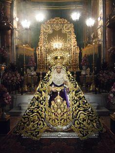 Virgen del Rocío (Sevilla)