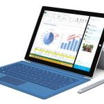 Surface Pro 3 - Sleek, but No Laptop Replacement