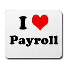 I ♥ Payroll Tech Companies, Company Logo, Logos, Logo
