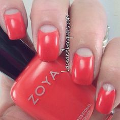 Lace and Lacquers: ZOYA: Summer 2014 Tickled Collection [Rocha, Kirtridge, Ling, Wendy, Rooney, & Tilda]