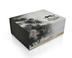 Luxury Suite | Pittsburgh Penguins Luxury Suite Ticket Box
