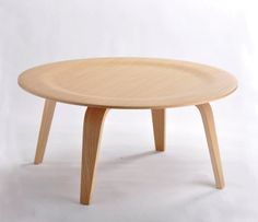 Eames' Coffee Table £217 from Designers Revolt. Original quality designer classics at a fraction of the high street price. Join the Designers Revolt!