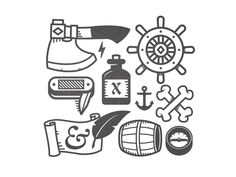 Sailor Assets