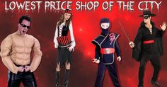 If you are planning a fun, fancy dress this year, now is the time to shop from our complete range of Fancy Dress Outfits and Halloween Party Wear. Irish Halloween, Halloween Fancy Dress, Halloween Party, Fancy Dress Outfits, Costume Shop, Good News, Party Wear, Party Supplies