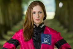 Rosie Napravnik Just Might Be the First Woman Jockey to Win the Kentucky Derby