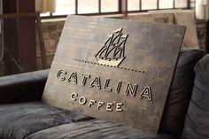 Catalina Coffee Tinkering Monkey