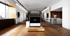 Wireless Speaker & Multiroom Audio System - BeoSound 35 - WiFi Speakers with AirPlay, Spotify Connect | Bang & Olufsen