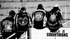 Corinthians - Gaviões da Fiel