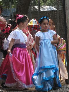 """""""Clausura"""", the event surrounding the end of the school year, is always filled with dance, speeches and music, Oaxaca. by oaxocaadele, via Flickr"""