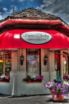 Laura's Fudge, Mission Hills, Kansas