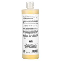 Nature's Gate, Biotin & Bamboo Shampoo for Thin Hair