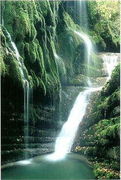 Tatlıca Waterfall, Sinop, Turkey