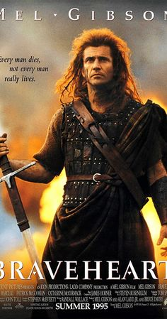 Directed by Mel Gibson. With Mel Gibson, Sophie Marceau, Patrick McGoohan, Angus Macfadyen. When his secret bride is executed for assaulting an English soldier who tried to rape her, Sir William Wallace begins a revolt against King Edward I of England.