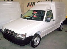 Fiat Fiorino 1300 12 Ton