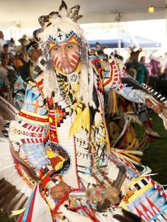"""My novel """"Promise"""" leads to an awareness of this. Yakima Indian Tinowit dancers ..."""