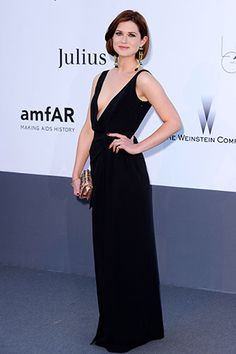 Move Over, Daniel Radcliffe: 10 Other Harry Potter Stars Today #refinery29  http://www.refinery29.com/2013/10/55272/harry-potter-characters-then-now#slide3  2013: Wright is now all grown up and simply elegant at a red carpet event. She continues to act, and has two movies due out sometime in 2014.