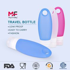 Best Travel Containers Toiletries Size Oem Odm Silicone Injection Mold Compression Sili