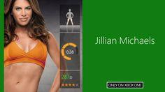 Xbox Fitness: Jillian Michaels Highlight Reel