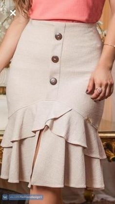 45 Long Skirts For Work – Fashion New Trends 45 Long Skirts For Work skirts front Work Fashion, Modest Fashion, Fashion Photo, Skirt Outfits, Chic Outfits, Fashion Outfits, Long Skirt Looks, Modest Long Skirts, Casual Skirts