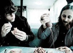"The Black Keys is an American rock duo formed in Akron, Ohio in 2001. Listen to: ""Lonely Boy"""