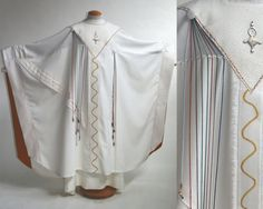 Wedding Feast at Cana Chasuble