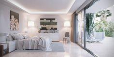 10 ideas que harán que tu dormitorio sea elegante y sofisticado (de Isabel Rodríguez)