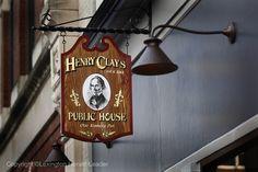 Henry Clay Public House opens, pub in Lexington, Kentucky | News Photo Galleries | Kentucky.com